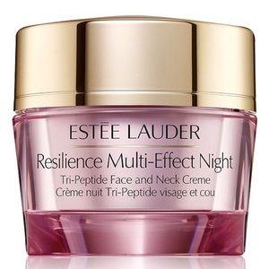 Estée Lauder Resilience Multi-Effect Night Cream